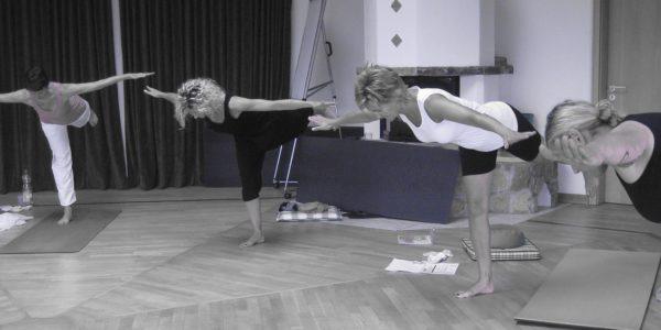Yoga Retreat in der Rhön 3
