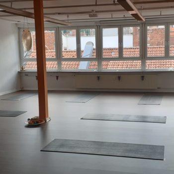 matten im studio